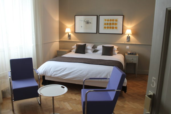 bed and breakfast colmar room 5