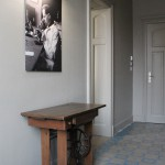 villa elyane colmar bed and breakfast room 2 entry