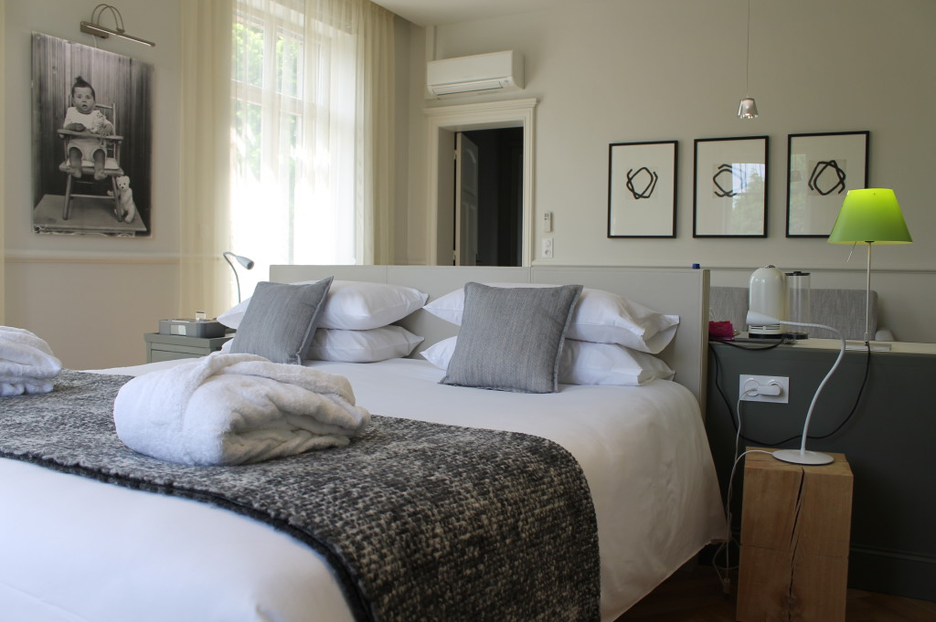 Suite 3 villa elyane