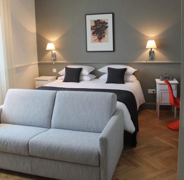 bed and breakfast colmar villa elyane 1