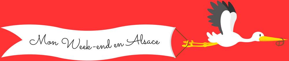 Notre maison est sélectionnée par «Mon Week-end en Alsace»